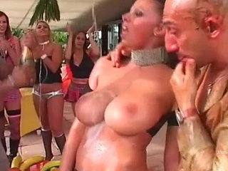 Black Monster Cock for a young Lady