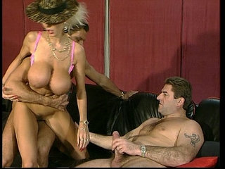 DOLLY BUSTER ANAL DREAMS