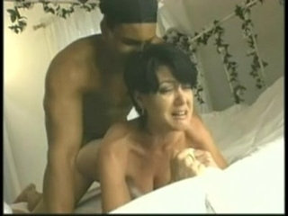 Jeanna Fine vs Sledgehammer Interracial