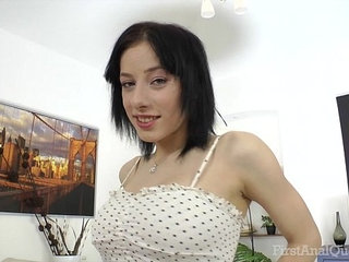 ANAL SEX POSITIONS EXPLORED WITH BIG TITS RUSSIAN GIRL
